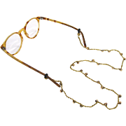 Vintage Eyeglasses Neck Chain
