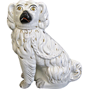 Early 19th Century Staffordshire Dog