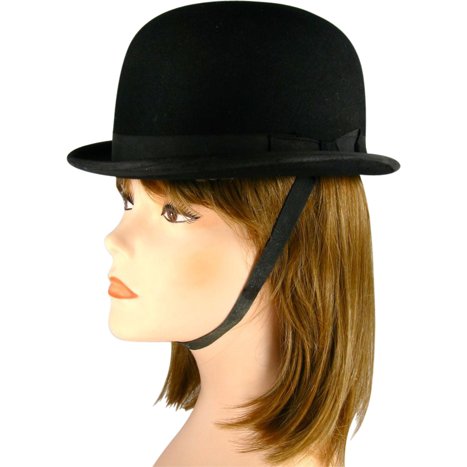 Miller's Boltaron Equestrian Riding or Hunt Hat