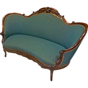 Victorian Sofa, Couch