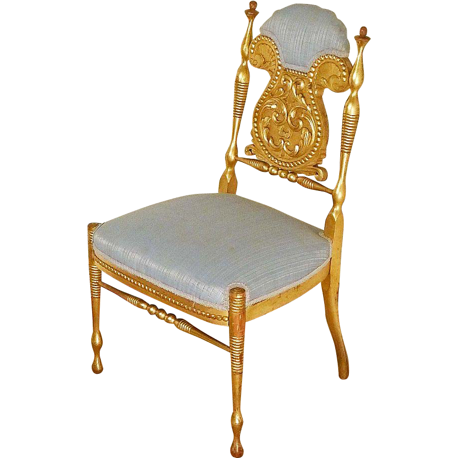 Gilt Chair