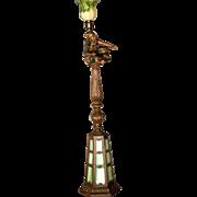 Gypsy Smoking Lamp