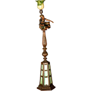 Gypsy Smoking Lamp