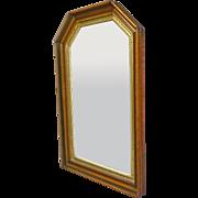 Walnut Hall or Dresser Mirror
