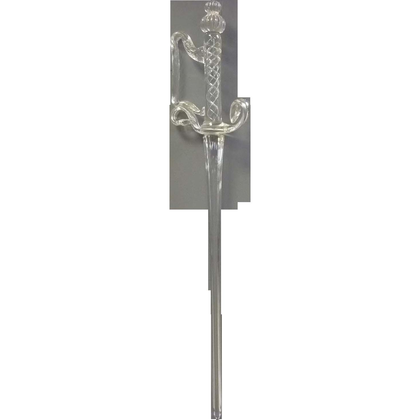 Glass Sword, Murano Style