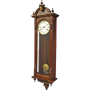 Ansonia Wall Hanging Clock - Capitol