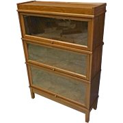 Barrister Bookcase by Hale