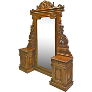 Dressing Mirror or Vanity or Cheval