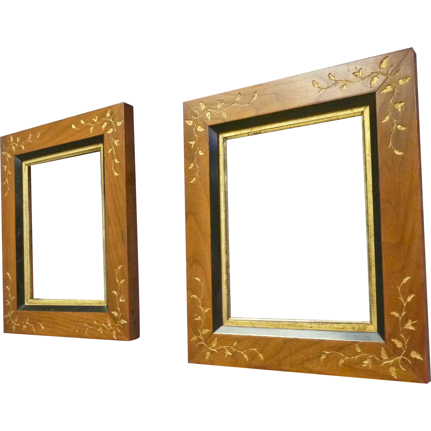 Pair of Victorian Frames