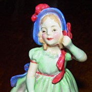 """Royal Doulton Figurine """"Babie""""C.1930's"""