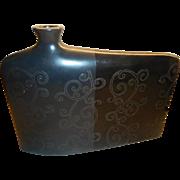 Ceramic Vase 1960's