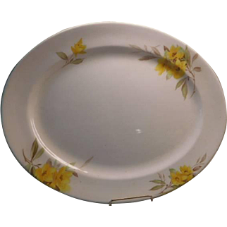 "Shelley China ""Primrose"" pattern"
