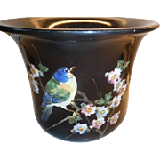 Pottery Jardiniere by Bretby late Victorian