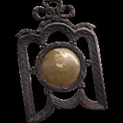 Art Nouveau Photo Frame - French - small size