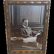 Photo Frame - Vintage C.1910