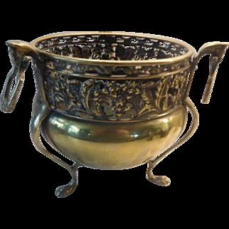 Brass Planter-Victorian