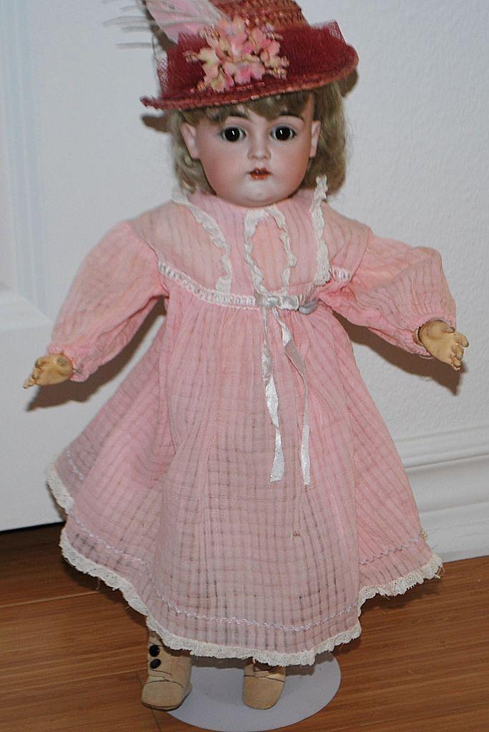 """15"""" J.D.Kestner Doll"""