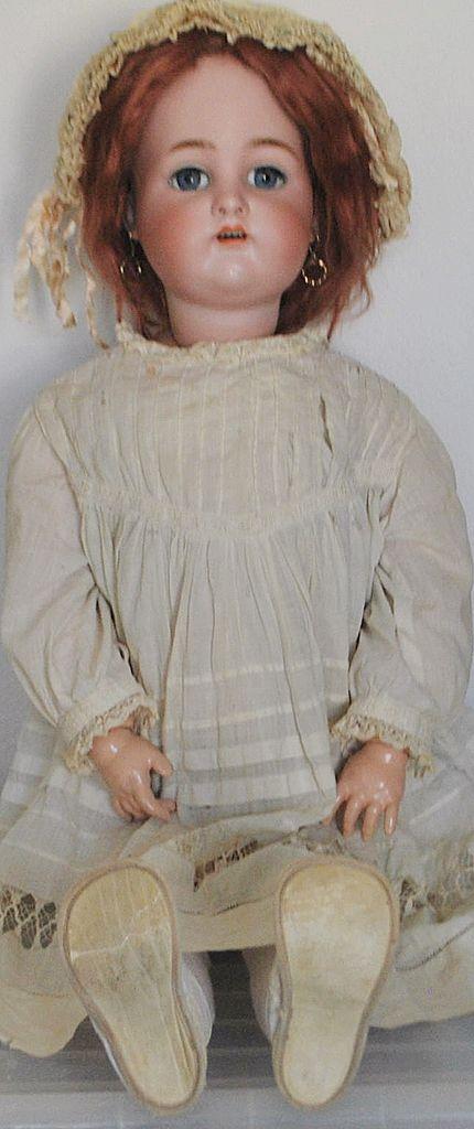 """28"""" Kammer&Reinhardt/Halbig Doll"""