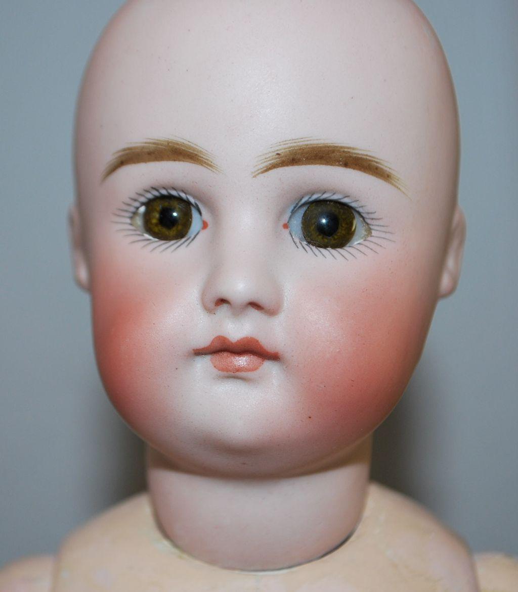 """""""French Type""""  Kestner Doll"""