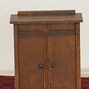 Miniature Armoire