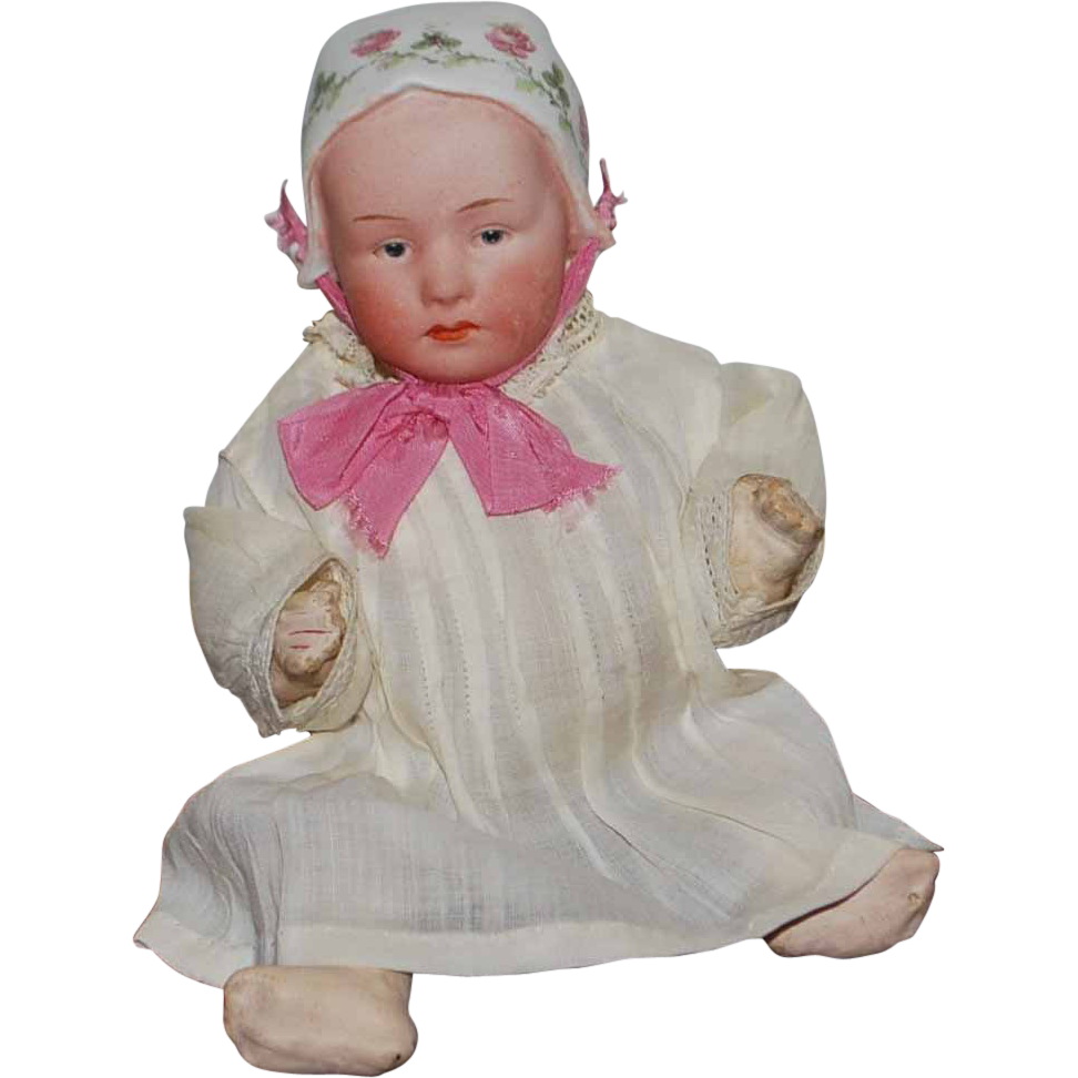 Gebuder Heubach - Baby Stuart