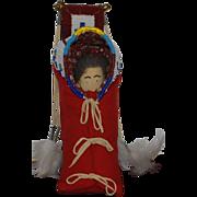 Indian Doll - All Original