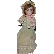 "24"" Simon & Halbig Doll"