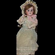 """24"""" Simon & Halbig Doll"""