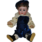 Franz Schmidt Character Breather Doll