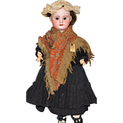 "15"" French Doll"