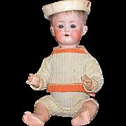 """11""""  Ernst Heubach Doll"""