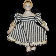 "3"" Victorian Doll"