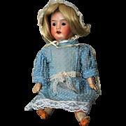 "10""  German Doll"