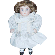 "6"" All Bisque German Doll"