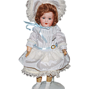 "11 1/2"" Armand Marseille Doll"
