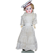 "15 1/2"" German Doll"