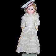 "15 1/2"" German Doll"