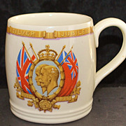 English Silver Jubilee Cup, 1935