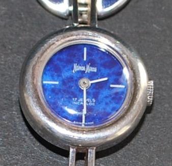 Neiman Marcus Vintage Lady's Wrist Watch