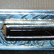 Austrian Art Deco  835 Silver Box, c. 1930