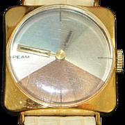 The Peam Machine Groovy Wrist Watch - 1969