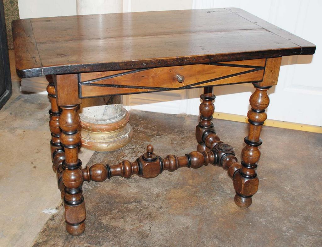 Late 18th Century French Table