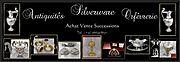 Antiquites Silverware Orfevrerie