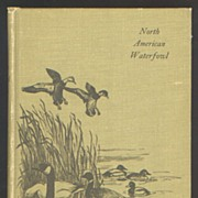 North American Waterfowl by Albert M. Day - 1949 Book