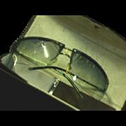 Gucci Italy Designer Sunglasses Certificate of Authenticity