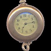 Vintage STANDARD U.S.A Pocket or Lapel Watch