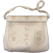 WALBORG Beaded Handbag