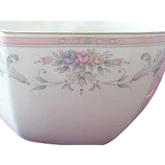 Christopher Stuart China Bowl