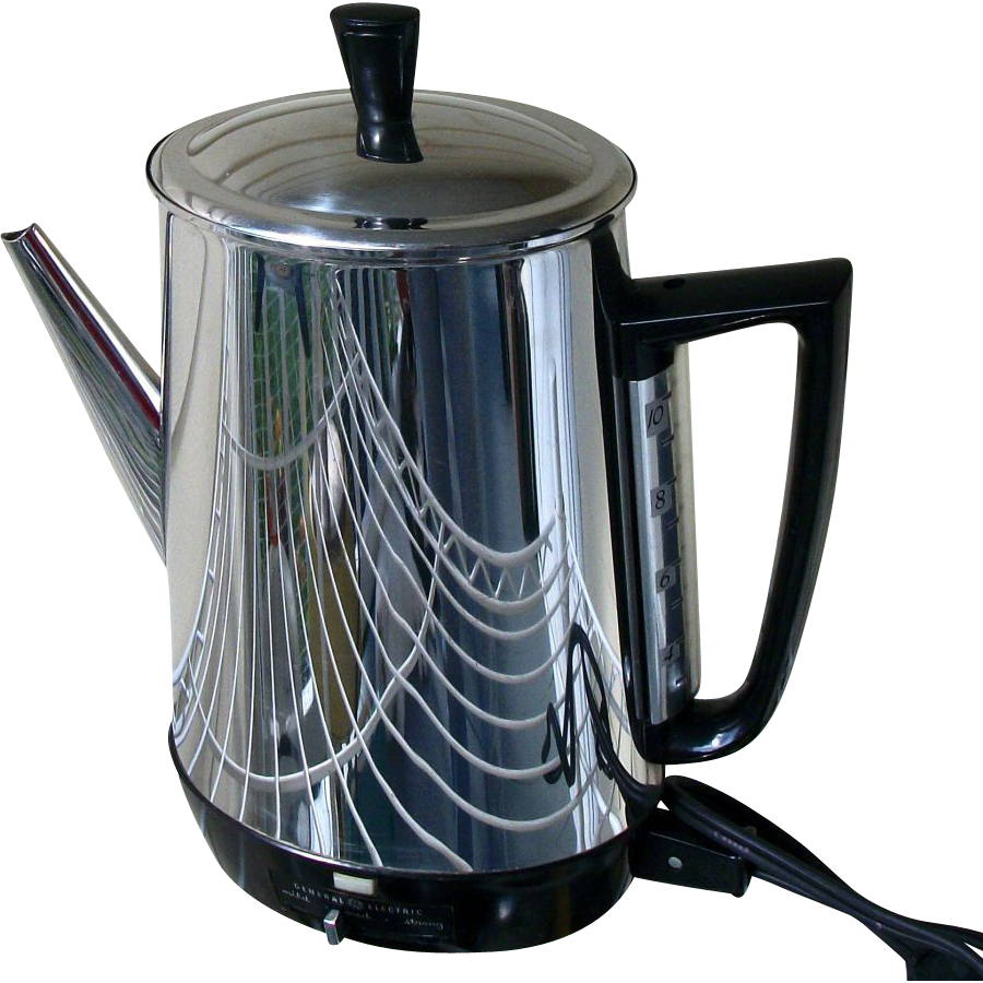 how to make good coffee in an electric percolator