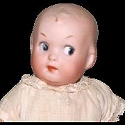 """Adorable 7"""" Gbr. Heubach Googly Toddler ~ Mold # 9594"""